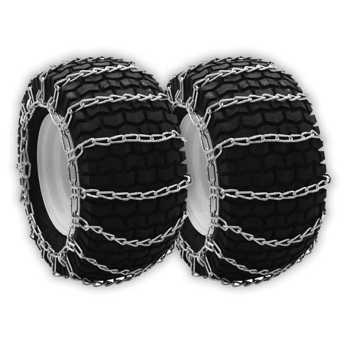 Peerless 1063456 Snowblower Tractor Tire Chain